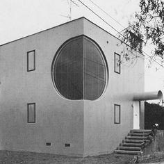 Box House Japan -modern architecture in asia - via mfoerlev