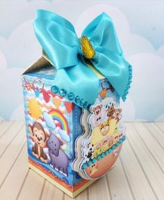 baby shower Mickey Mouse Clubhouse Treat Box for birthday Pilot Mickey Favor Milk Box Aviator Mickey Favors wedding