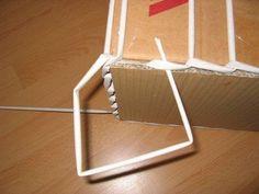 Gazete Dokuma Tekniği ile Sepet Yapma - Ev Düzenleme