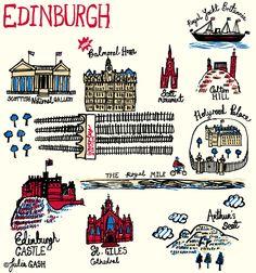 #Edinburgh #Travel #Scotland