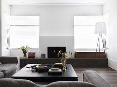 Middle Park House - Architects: Kerry Phelan Design Office & Chamberlain Javens Architects