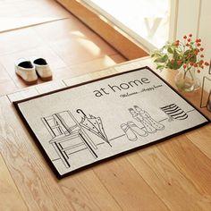 mat - http://zzkko.com/n182245-onochrome-models-cotton-mats-umbrella-mat-floor-mats-carpet-bedroom-windows-and-pad-bed-pad.html $4.17