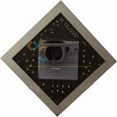 IC |Chipset | laptop chipset | GPU chipset |: ATI 215-0735043