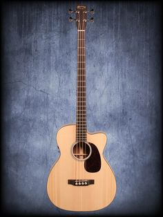 Martin Performing Artist Acoustic Electric Bass with Case Yamaha Bass Guitar, Acoustic Bass Guitar, Guitar Rack, Bass Guitars, Cheap Guitars, Guitars For Sale, Instruments, Guitar Design, Guitar Strings