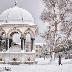 Sultanahmet-İstanbul