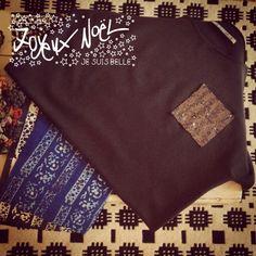 Je Suis Belle AW1314 Joyeux Noel Women Wear, Sweatshirts, Sweaters, Fashion, Noel, Moda, Fashion Styles, Trainers, Sweater