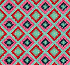 Patch work pattern,patchwork,country chic,trendy,modern,girly