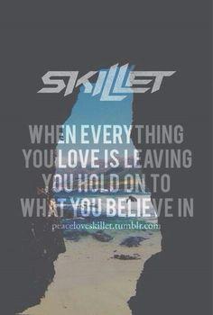 #believe