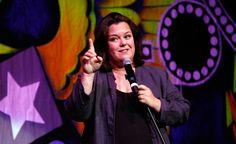 Although Rosie had begun exploring the world of stand-up comedy in high school, she got her first big break after appearing on the talent sh...