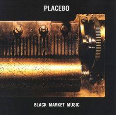 "Placebo ""Black Market Music"" 2000"