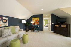 Portico Bonus Suite Living Room Area