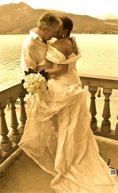 Tegernsee, Hochzeit, Mick, Wedding, Brautkleid, Bridal