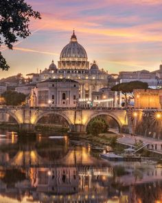 Simple Rome Italy