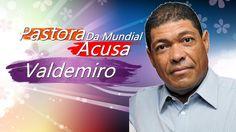 Pastora da igreja mundial denuncia e faz acusações a Valdemiro Santiago