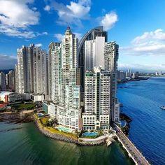 Punta Pacífica , Panamá