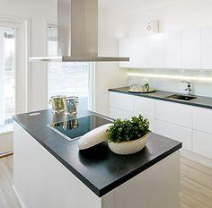 Kohde 5 Käpylä. Home Kitchens, House Design, Interior, Kitchen Ideas, Home Decor, Decoration Home, Room Decor, Design Interiors, Kitchen