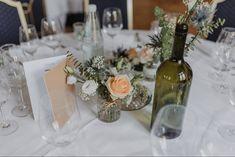 Hochzeits Tisch Dekoration Love Story, Table Decorations, Inspiration, Photography, Registry Office Wedding, Marriage Anniversary, Wedding Ideas, Newlyweds, Decorating Ideas