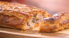 Ma recette de pâté lorrain - Laurent Mariotte What You Eat, Alsace, Charcuterie, Bruschetta, Meatloaf, Lasagna, Entrees, Meal Prep, French Toast