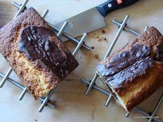 Μάρμπλ Κέικ με ελαιόλαδο και ξύσμα λεμονιού (demideli.com)