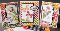 Stamp & Scrap with Frenchie: 5 ways to colorful Irresistibly Yours sale a bration paper
