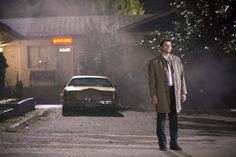 Castiel will just be here ... waiting. - Meta Fiction