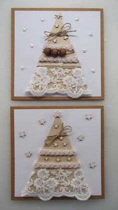 Discover more about Homemade Christmas Cards Scrapbook Christmas Cards, Christmas Card Crafts, Homemade Christmas Cards, Christmas Cards To Make, Christmas Tag, Xmas Cards, Homemade Cards, Handmade Christmas, Holiday Cards