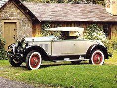wyllis 1927