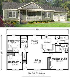 cool Designer Homes - a division of Ritz-Craft Corp - Mifflinburg, PA
