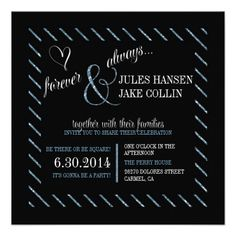 See MoreForever & Always Glitter Wedding : Invitationso please read the important details before your purchasing anyway here is the best buy Glitter Wedding Invitations, Wedding Invitation Design, Wedding Themes, Announcement, Cool Things To Buy, Usa, Wedding Reception Themes, Cool Stuff To Buy, Wedding Invitation Templates