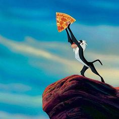 How it actualy should've ended Mm Pizza, Pizza Art, Food Graphic Design, Graphic Design Posters, Comida Pizza, Pizza Express, Pizza Planet, Fun Shots, Princesas Disney