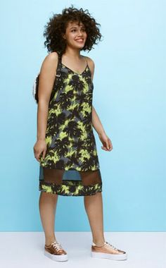 Ready for Spring - ASOS CURVE SS14 Lookbook - Society of Curves™