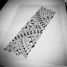 Tribal Band Tattoo, Tribal Forearm Tattoos, Forearm Band Tattoos, Leg Tattoo Men, Leg Tattoos, Tattoos For Guys, Polynesian Tattoos Women, Polynesian Tattoo Designs, Band Tattoo Designs