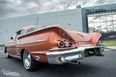 58 Impala - The Origin of a Classic American Revolutionary War, American Civil War, My Dream Car, Dream Cars, 1958 Chevy Impala, Civil War Photos, Rms Titanic, Chevrolet Chevelle, Jeep Grand Cherokee