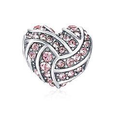 Soufeel Interlaced Heart Charm 925 Sterling Silver Soufeel http://www.amazon.com/dp/B00WQRYTR0/ref=cm_sw_r_pi_dp_8Ev3vb1FXPRHG