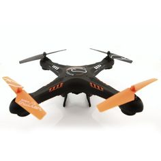 ... Q420 - Drone Radiocommandé avec Caméra HD 720p - 2,4Ghz - RTF ...Visit our site for the latest news on drones with cameras