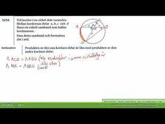 Matematik 5000 Ma 2c   Kapitel 3   Geometri - Likformighet - Några bevis... Content, Music, Youtube, Musica, Musik, Muziek, Youtubers, Youtube Movies