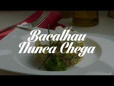 Bacalhau Nunca Chega   Receitas Saudáveis - Lucilia Diniz - YouTube