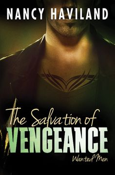 The Salvation of Vengeance by Nancy Haviland