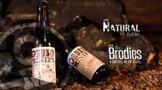 Descubriendo el carbón liquido con @OrdioMinero y @Los_Brodies #Video #Biera #Aragón #DifundeCultura