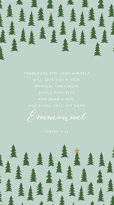 Isaiah 7:14