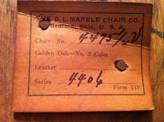 My Antique Oak Chairs On Pinterest Metals Tags And Chairs