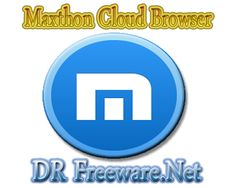Maxthon Cloud Browser 4.1.3.2000 For MAC Free Download Offline Installer