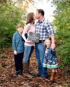 10 years later  family photo  10 year anniversary