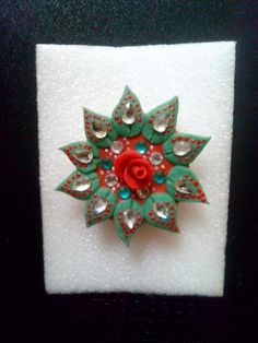 Checkout this item on ShopClues - brooches For ₹180 http://www.shopclues.com/brooches-13.html