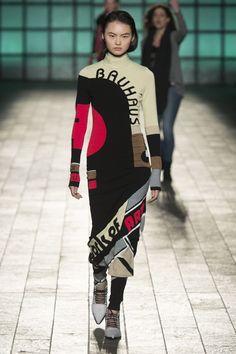 Mary Katrantzou Autumn/Winter 2018 Ready To Wear | British Vogue