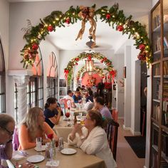 Eat: Casita Miramar | Where to eat, shop, explore and stay in Puerto Rico's fascinating capital city, which shows itself in the brightest colors during the holidays. (Read Tracey Minkin's story about spending the holidays in Puerto Rico, here.)