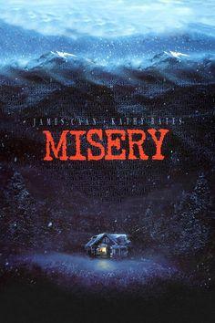 Watch Misery (1990) Full Movie Online Free