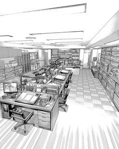 comic studio