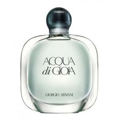Giorgio Armani Acqua Di Gioia EDT spray for women. Buy Giorgio Armani Acqua Di Gioia Eau de Toilette - EDT (lasts hours) in Armani Acqua Di Gioia oz). Check out current deals on Armani perfume and more at up to discount. Perfume Armani, Perfume Hermes, Armani Fragrance, Aftershave, Sephora, Perfume Lady Million, Perfume Fahrenheit, Beauty Products, Shopping