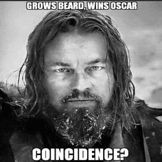 I think not. Checkout HighWest Beard for everything to keep your beard Oscar…